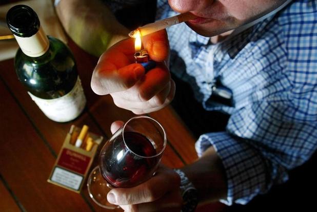 Des chercheurs de l'UCL et de l'UNamur découvrent pourquoi un médicament anti-alcool est aussi anti-cancer