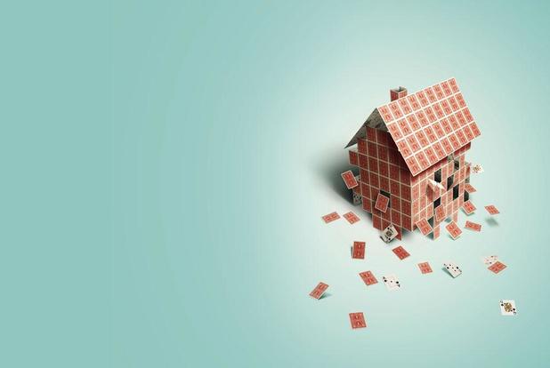Lenen voor een woning wordt duurder: de woonbonus en lagere rente helpen kopers niet meer