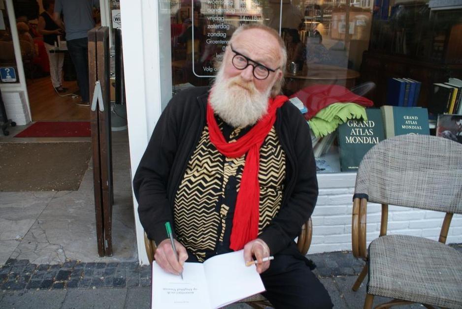Bewoner in open brief misnoegd over avondmarkt op Zeedijk Oostende
