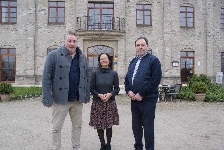 Hotel Hinterland uit Izenberge gaat over van zus naar broer