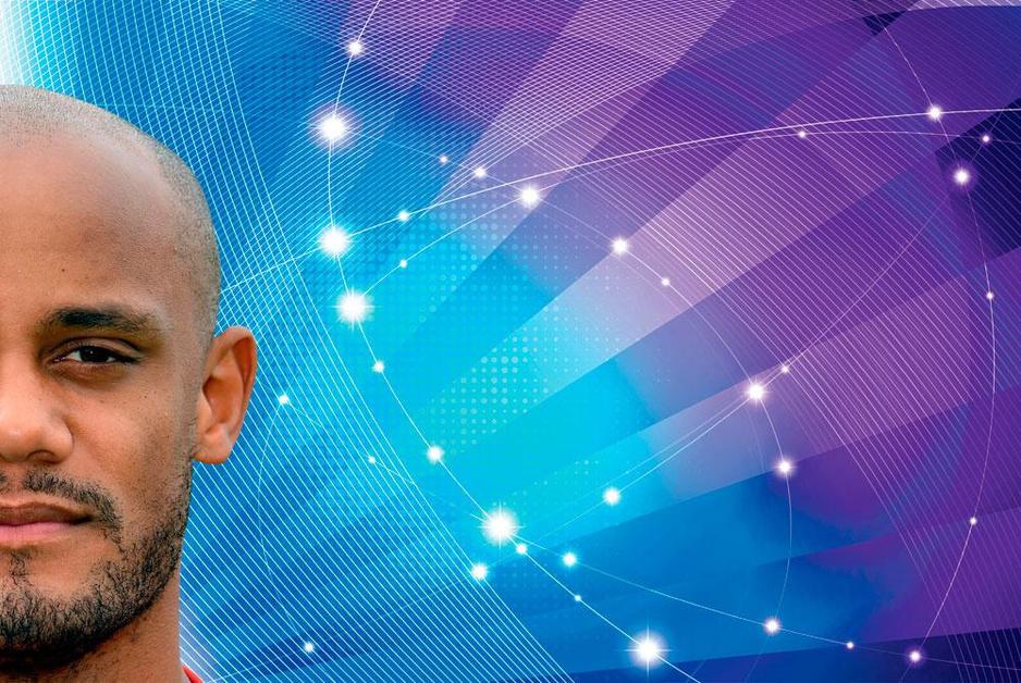 Het netwerk van Vincent Kompany: wie zijn de mensen die hem moeten helpen in Anderlecht?