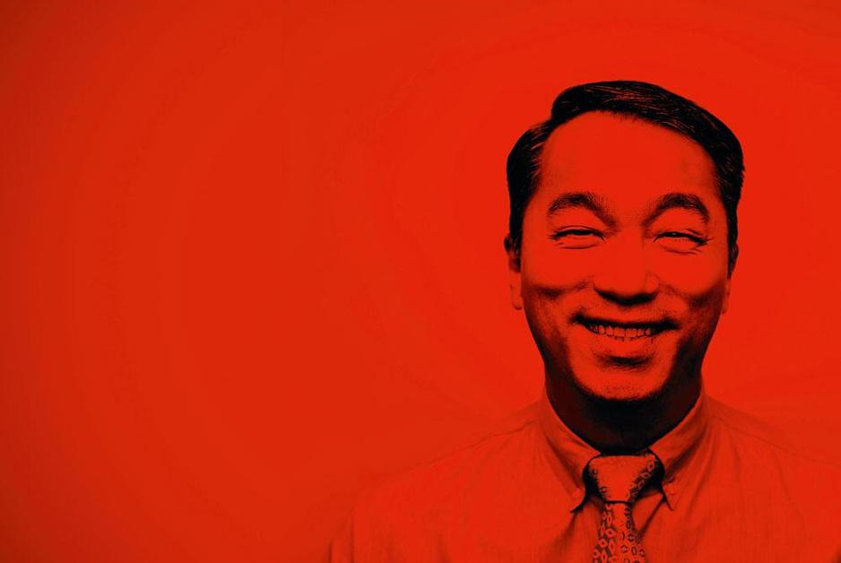 Wordt uw volgende baas een Chinees?