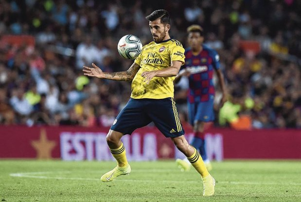 Premier gros test pour Arsenal