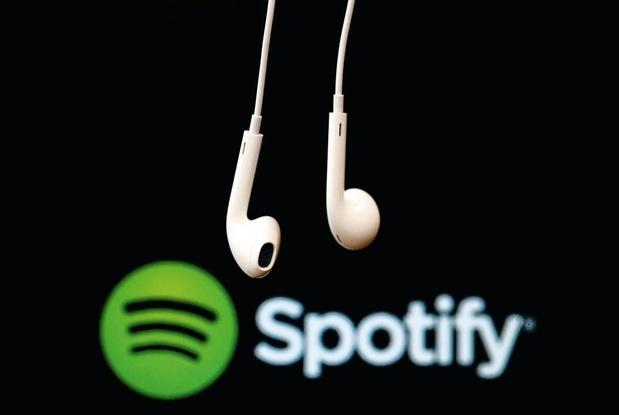Sur chaque euro versé aux musiciens néerlandais, 80 cents émanent du streaming