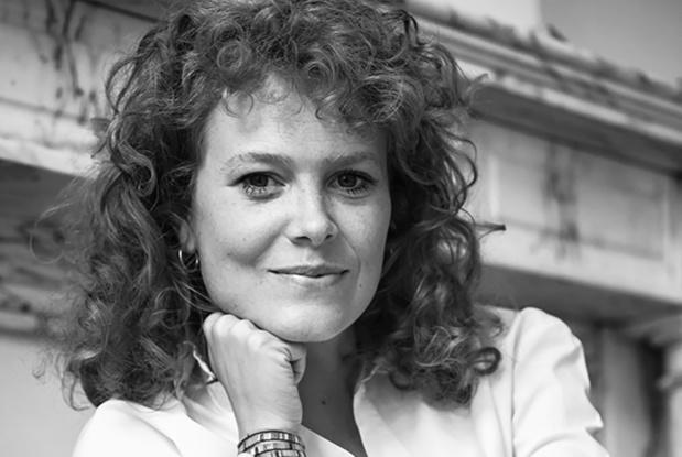 """Alix Tihon, créatrice des bijoux Harpie : """"Mon cerveau est constamment en ébullition"""""""