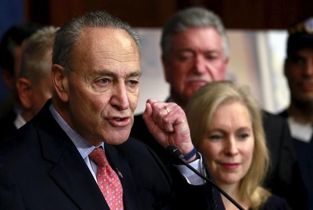 'Akkoord over financiering van VS-overheid tot 3 december'
