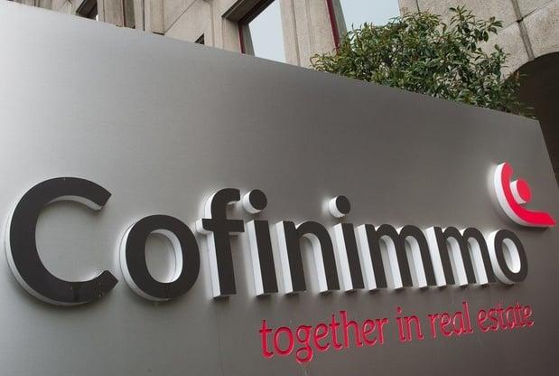 Immobilier: taux d'occupation en hausse pour Cofinimmo au 1er semestre