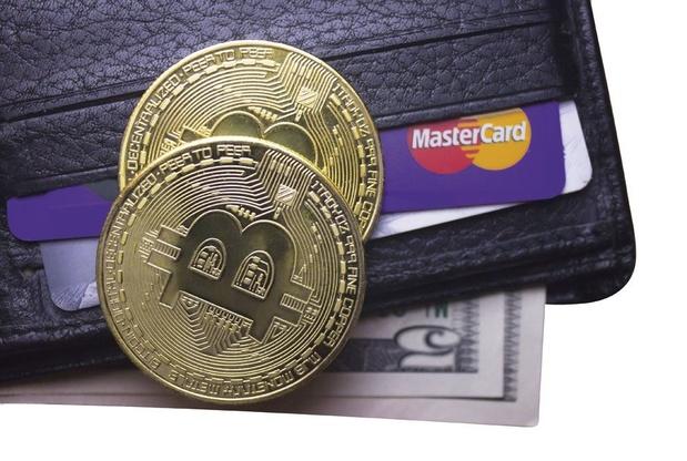 Forte hausse de la valeur du bitcoin à cause d'un crypto-geste de PayPal