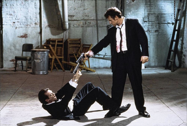 Reservoir Dogs (8)