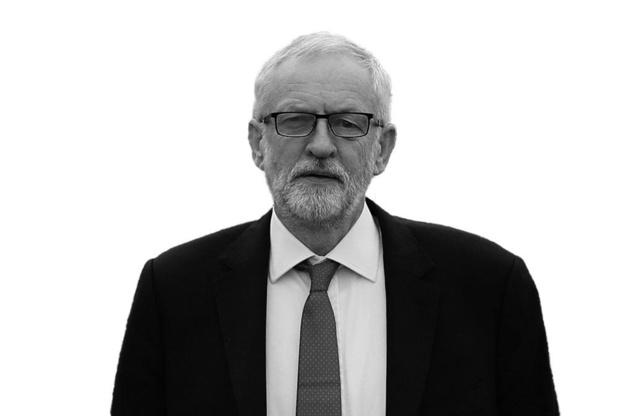 Jeremy Corbyn - Oppositieleider