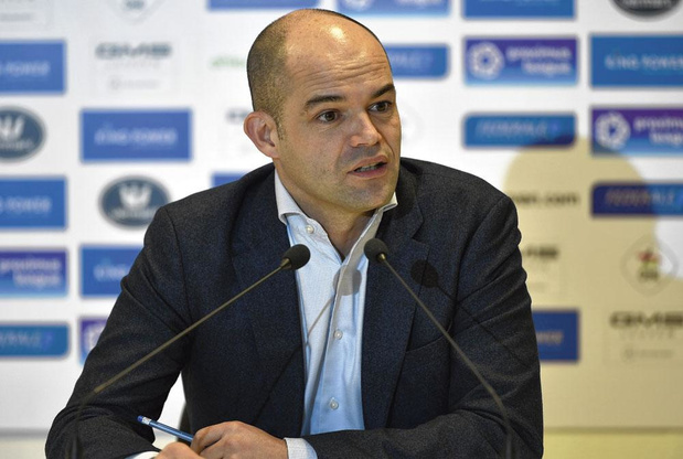 OH Leuven wil voortrekkersrol vertolken in Belgische voetbal