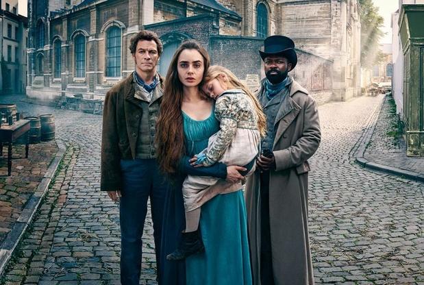 Voor één keer is 'Les Misérables' geen musical: 'Jean Valjean is de beste superheld'