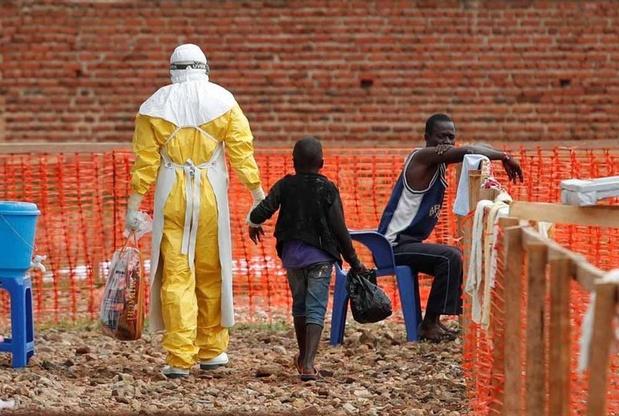 Ebola en RDC : Le seuil des 1.000 cas franchi, avec 629 décès, dont 65 probables