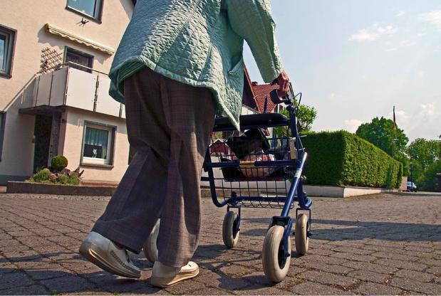 'Overal in Vlaanderen worden oude mensen gegijzeld'
