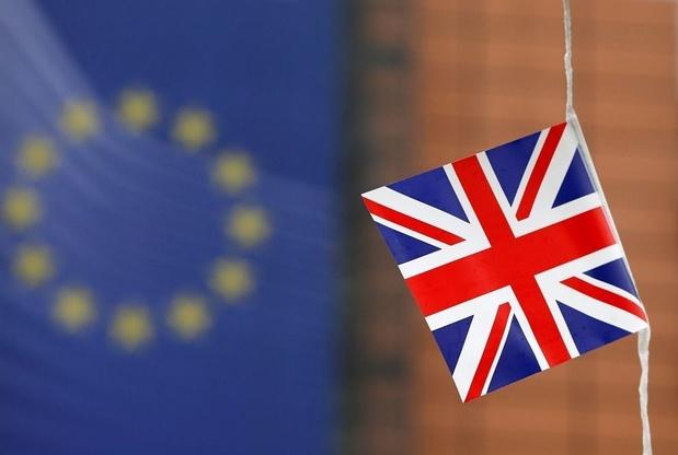 'Brexit: zodra morgen de zon opkomt, gaat het werk onverminderd verder'