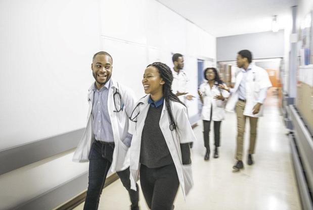 Belang van coördinatie bij ziekenhuispatiënten