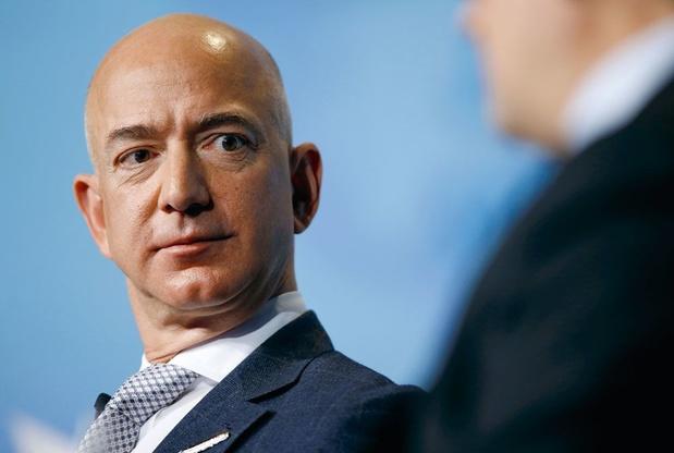'Amazon misbruikt data van verkopers voor eigen gewin'