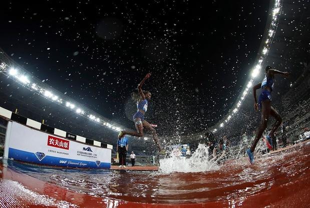 Athlétisme: l'IAAF change de nom et opte pour World Athletics à partir d'octobre