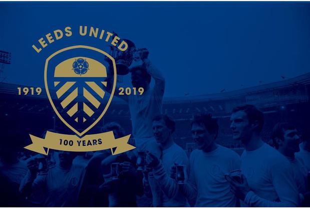 Leeds United 1919-2019