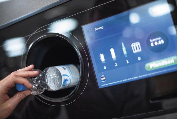 La consigne, une (fausse) bonne idée pour améliorer le recyclage?