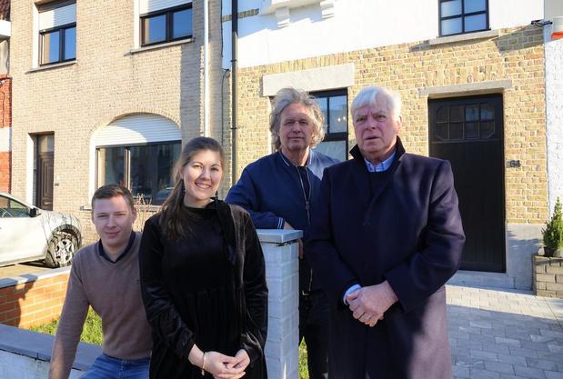 De Kortrijkse pastoor van de renovatie stopt op zijn 73ste