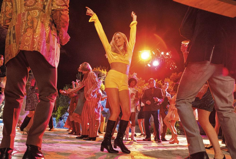 De sixties volgens Tarantino: de feiten achter 'Once Upon A Time... in Hollywood'
