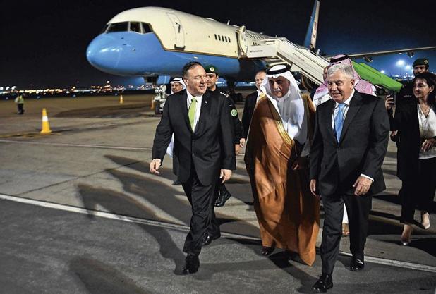 La vulnérabilité de la monarchie saoudienne
