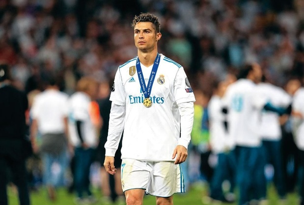 Quiz van de dag: recordtransfers Real Madrid