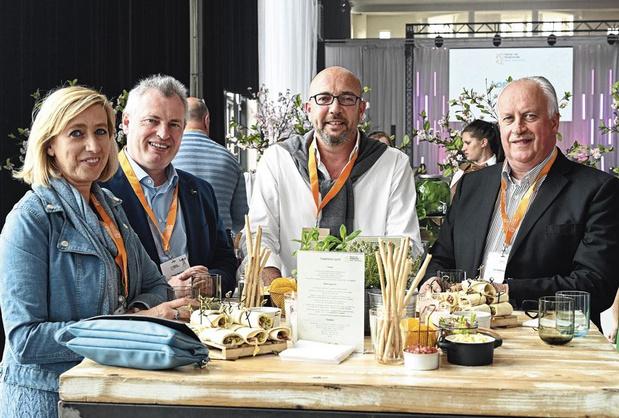 Tuinfeest Voka West-Vlaanderen