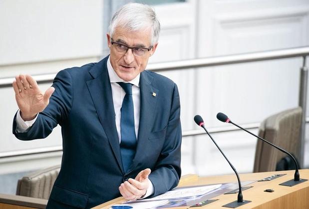 L'extrême droite espagnole de Vox côtoiera bien la N-VA dans un même groupe européen