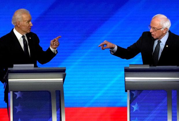 'Hebben de Amerikanen Joe Biden verkozen maar Bernie Sanders gekregen?'