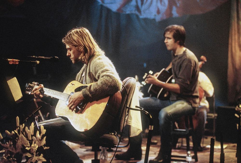 25 ans après l'Unplugged de Nirvana, que reste-t-il des sessions acoustiques chères à MTV?