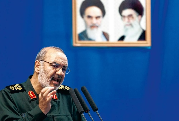 'Iran hoopt dat een Democraat de Amerikaanse presidentsverkiezingen zal winnen'