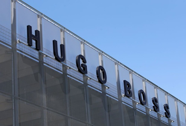 Hugo Boss ontgoochelt in 2019