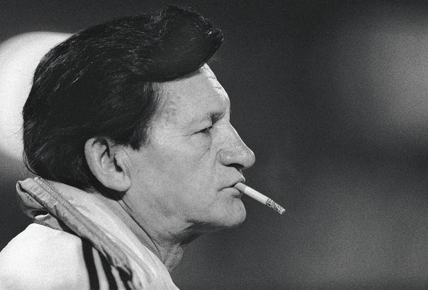 Raymond Goethals aurait eu 100 ans, Anderlecht rend hommage à un vrai 'Brusseleir'