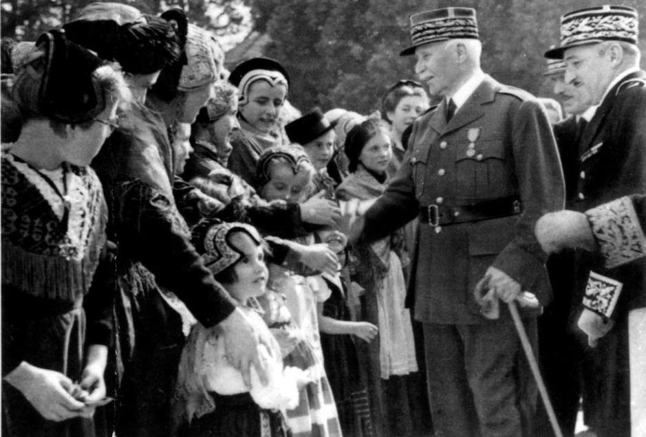 Le délire nataliste des nazis