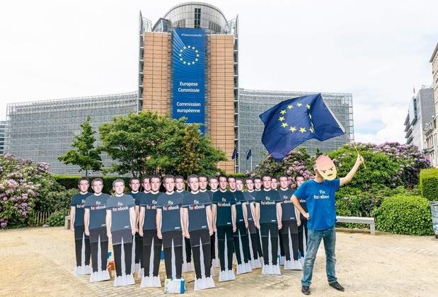 Des juges de l'UE laissent la porte ouverte vers une taxation des firmes technologiques