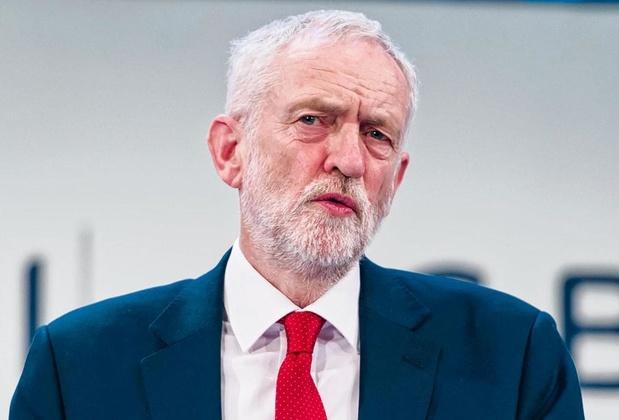 Jeremy Corbyn a-t-il trouvé la clé pour séduire des Britanniques désabusés par le Brexit ?