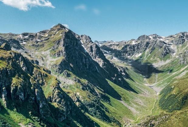 Madrisella: juweel in Vorarlberg