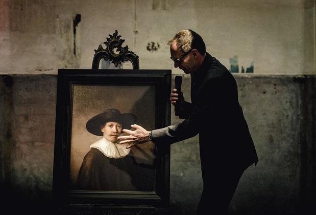 Peinture, littérature, musique... Comment l'intelligence artificielle s'essaie aux arts majeurs