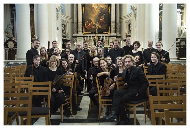 Kerstmis met Bach