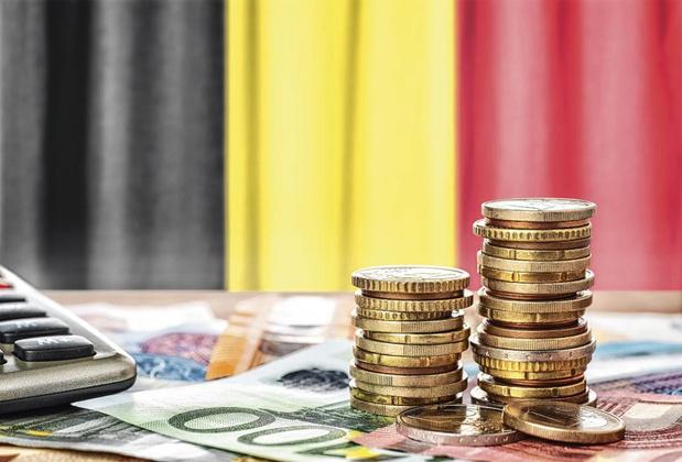 La reprise de l'économie belge est continue mais lente