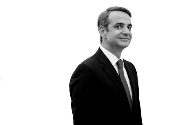 Kyriakos Mitsotakis - Veelbelovende premier