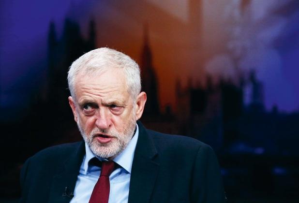 Corbyn ziet 'minder verandering dan verwacht' na gesprekken met May