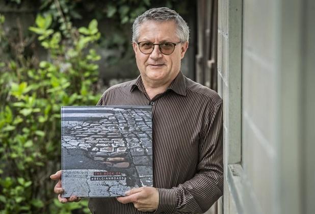 Amateurfotograaf uit Sint-Eloois-Winkel prijkt in boek vol toppers