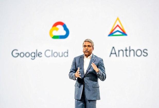 Eenvoud in de cloud moet ontwikkelaars naar Google lokken