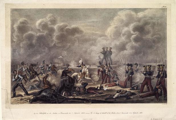 """Guerres napoléoniennes: """"Pour les blessés, l'amputation était souvent la seule option"""""""