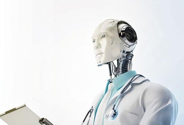Mon médecin est une intelligence artificielle: voici 10 technologies qui vous soignent déjà