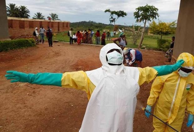 Ebola : le total des cas de l'actuelle épidémie a dépassé les 3.000, dont 2.006 décès