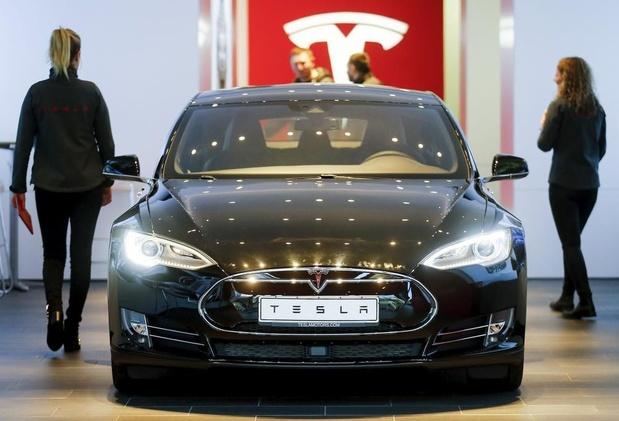 Belgische onderzoeker vindt nieuw veiligheidslek in contactloze sleutel van Tesla